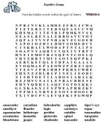 graphic regarding Challenging Word Searches Printable titled BlueBonkers - Free of charge Printable Physically demanding Term-Seem Sheets